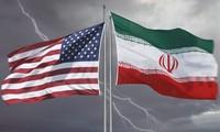 Iran kritisiert Sanktionen der USA