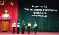 Aktivitäten zum vietnamesischen Frauentag