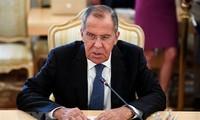 Russland fordert Politik zur künftigen Waffenkontrolle der USA auf