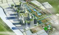 Forum über nachhaltige Entwicklung Hanois