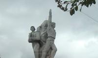 Duong 9: Symbol für die besondere Freundschaft zwischen Vietnam und Laos