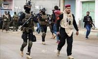 Irak greift IS im Westen des Landes