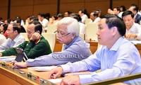 Vietnam setzt sich für kommendes Jahr ein Wirtschaftswachstum von 6,6 bis 6,8 Prozent