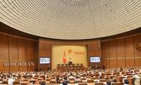 Geänderter Gesetzesentwurf zur strafrechtlichen Vollstreckung