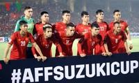 Weltmedien lobt die vietnamesische Fußballmannschaft