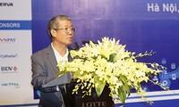 500 Teilnehmer sind beim internationalen Forum über Informationssicherheit in Vietnam