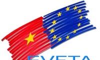Vietnam und Tschechien hoffen bei Wirtschaftszusammenarbeit auf EVFTA