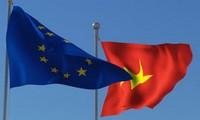 Fortschritte in den Beziehungen zwischen Vietnam und der EU