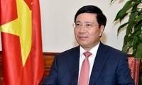 Vietnam schützt und unterstützt Rechte jeder Bürger