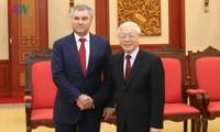 Vietnam lege großen Wert auf strategische und umfassende Partnerschaft mit Russland