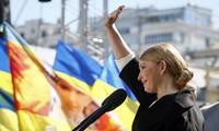 In der Ukraine beginnt der Präsidentschaftswahlkampf