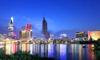 Ho Chi Minh Stadt will in diesem Jahr ein Wirtschaftswachstum von acht Prozent erzielen