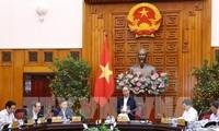 Nachhaltige Entwicklung im Mekong-Delta