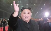 Russland begrüßt den Besuch von Kim Jong-un in Russland