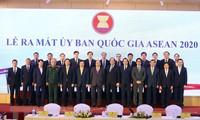 Arbeitsregeln für nationalen ASEAN-Rat 2020