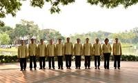 Sitzung der Finanzminister und Bankgouvaneure der ASEAN über Freie Finanzdienstleistungen