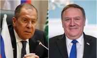 Außenminister aus den USA und Russland wollen sich wegen Lage in Venezuela treffen