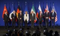 EU müht sich, Atomvereinbarung mit Iran zu retten