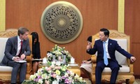 WEF schlägt Vietnam Zusammenarbeit zur Lösung für Plastikproblem vor