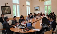 Debatte über Unterricht der vietnamesischen Sprache in Deutschland