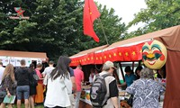 Vietnam nimmt am kulinarischen Kulturfestival in Tschechien teil