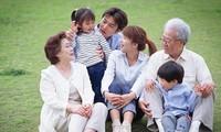 Bewahrung der traditionellen Familienkultur