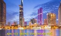 Ho Chi Minh Stadt ist eine Touristenattraktion
