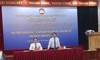 Aktivitäten zum Jahrestag der vietnamesischen revolutionären Presse