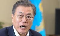 Südkorea: Bedingungen für Fortsetzung der Verhandlungen über Denuklearisierung auf koreanischer Halbinsel sind vorhanden