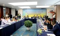 Internationales Forum über Personalentwicklung für Umwelt