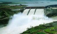 Förderung der Zusammenarbeit zum Schutz des Mekongs
