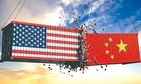 Vorübergehende Stille beim Handelskonflikt zwischen den USA und China