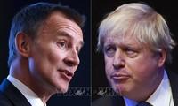 Beide Premierministerkandidaten in GB glauben an Aufhebung des Paragraph über Grenze an Irland durch die EU