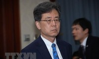 Südkorea wirft Japan Verletzung internationaler Gesetze vor