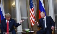 ວັງ Kremlin: ປະທານາທິບໍດີລັດເຊຍ,ອາເມລິກາ ອາດຈະພົບປະກັນໃນເວລາສັ້ນໆຢູ່ນອກກອງປະຊຸມ G20