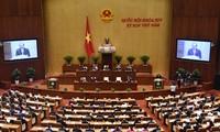2017년 및 2018년초의 사회 경제 발전 – 베트남 경기의 적극적인 신호