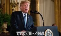 미국 대통령; 조선 인민민주주의공화국 비핵화 협약 신뢰