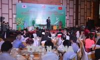 베트남–일본 국교 45주년, 문화교류축제 개최