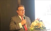 홍콩 (중국), 베트남기업들 투자 요청