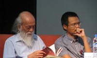Nguyen Nhat Anh에게 프랑스정부 문학예술 훈장 수여