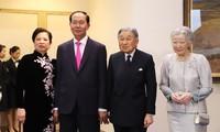 베트남 – 일본 수교 45주년 기념행사