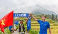 2018년 베트남 산악 마라톤