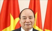 """Nguyen Xuan Phuc총리, """"베트남, 유엔 활동에 적극적 기여 및 책임 있는 회원국"""""""