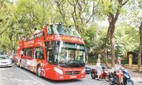 탕롱 – 하노이 City Tour