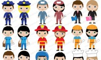 제6강: 베트남어로 직업 소개