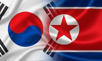 조선 – 한국; 관계 지속개선