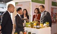 유럽시장 정복 길에 오른 베트남 식품공업