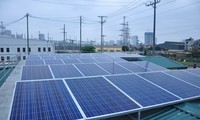 떠이 응우엔은 태양광 에너지에 대한 잠재력이 많아