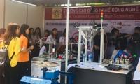 하노이, 창업 연계 과학기술 시장 개발