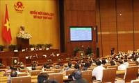 세계언론, 베트남국회 환태평양경제동반자협정 비준 보도